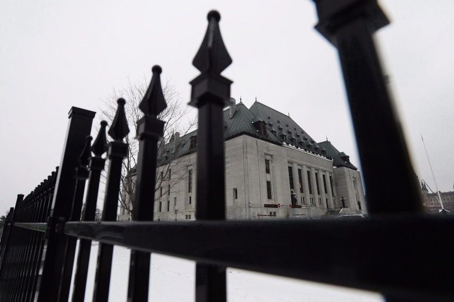 Le Syndicat des professionnels du gouvernement du Québec... (Photo Sean Kilpatrick, archives La Presse canadienne)