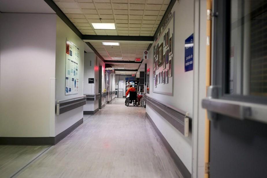Les services de santé offerts à l'hôpital de... (Photo André Pichette, La Presse)