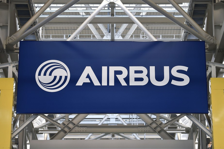 Airbus se targue d'avoir dépensé 48 milliards de... (Photo PASCAL PAVANI, archives Agence France-Presse)