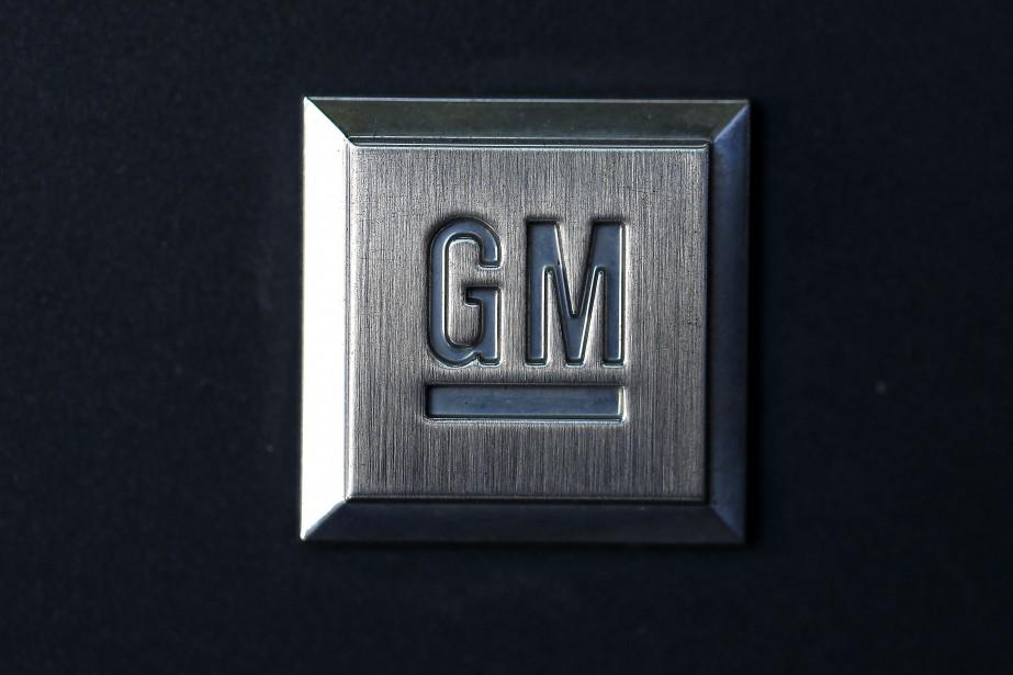 General Motors avait justifié cette sévère cure d'amaigrissement... (Photo JUSTINSULLIVAN, AFP)