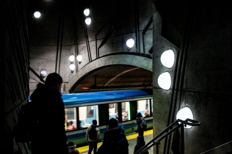 La Ville de Montréal s'est inscrite en juin2018... (Photo MartinTremblay, La Presse)