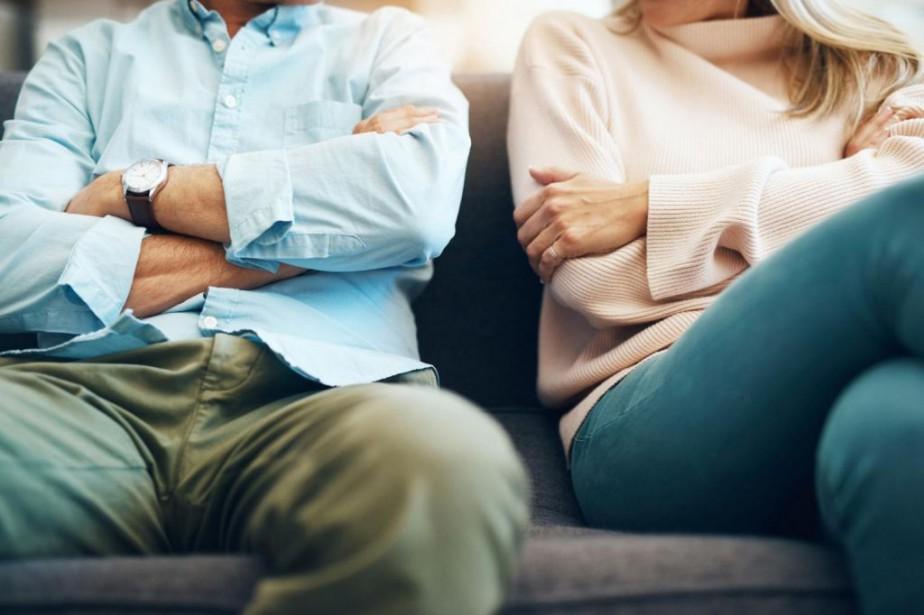 Quand un couple se sépare, le sort desREER... (PHOTO GETTY IMAGES)