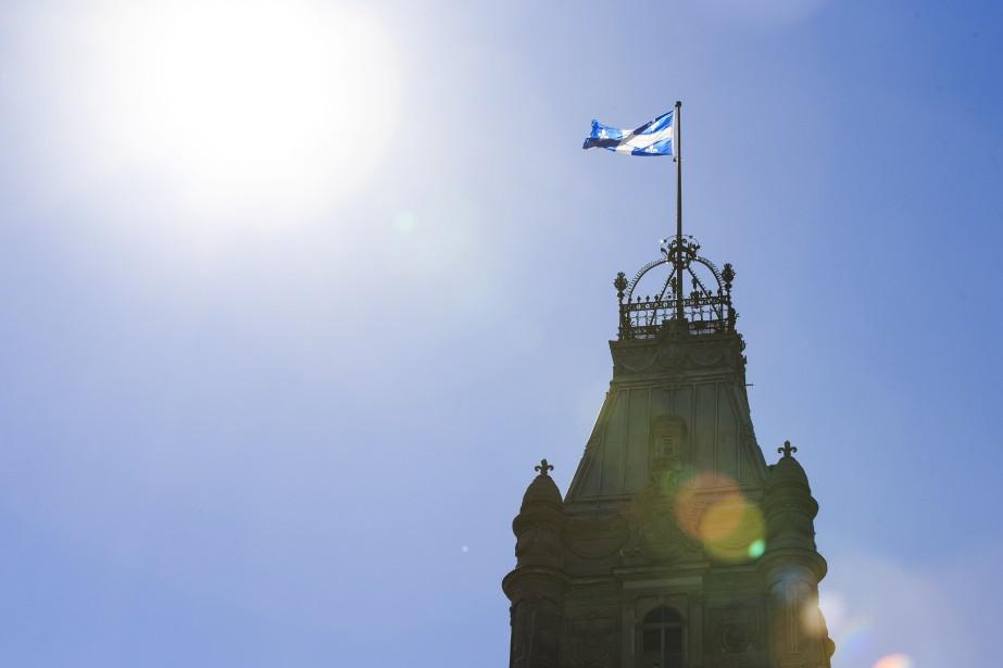 Les représentants du Québec à l'étranger devront à... (Photo EDOUARD PLANTE-FRECHETTE, archives La Presse)
