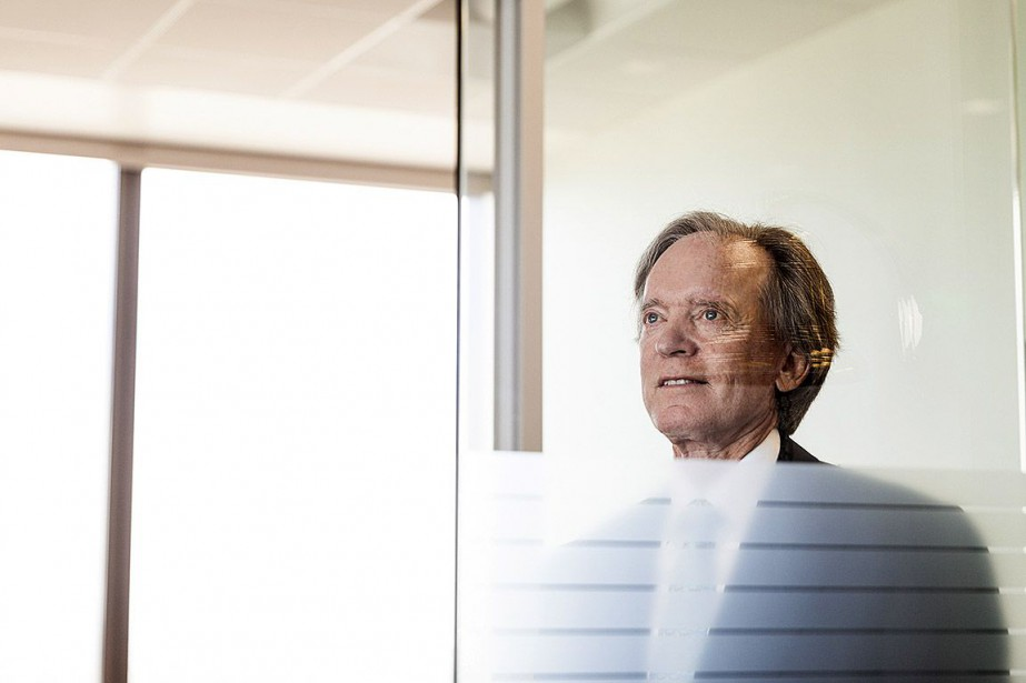 Bill Gross était un des principaux dirigeants de... (Photo EMILY BERL, archives The New York Times)