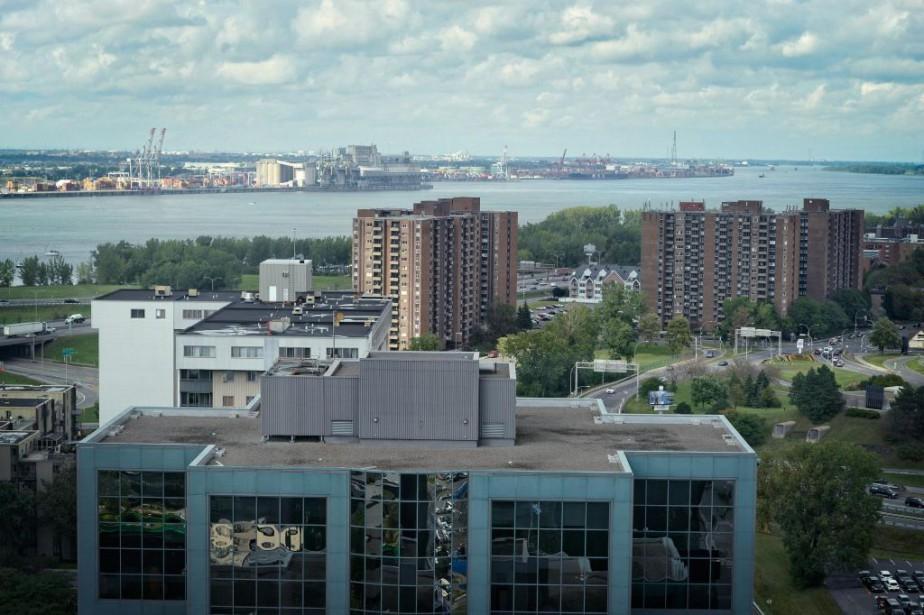 Financièrement la location d'un appartement est plus avantageuse... (Photo Bernard Brault, Archives La Presse)