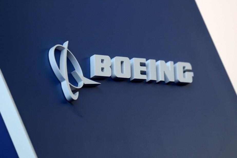 Boeing est en train de mettre les... (Photo Paulo Whitaker, archives REUTERS)