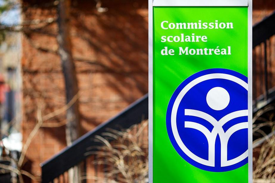 La plus grande commission... (PHOTO SARAH MONGEAU-BIRKETT, ARCHIVES LA PRESSE)