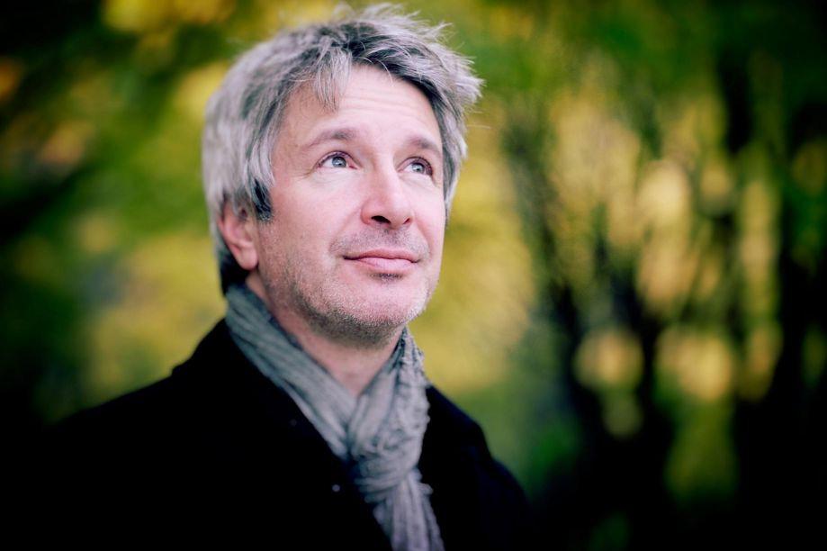 L'auteur français Éric Vuillard vient de faire paraîtreLa... (Photo Bernard Brault, Archives La Presse)