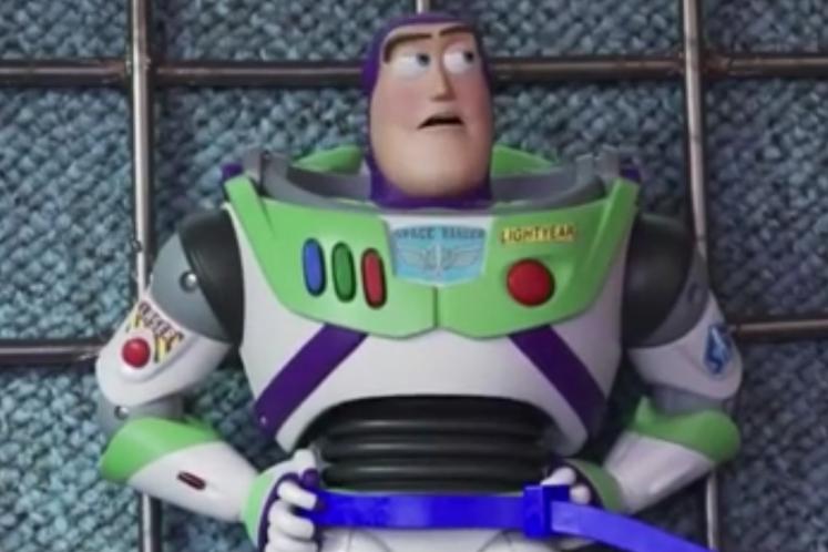 Ce n'est pas une nouvelle: on sait depuis le mois de novembre que Toy Story...