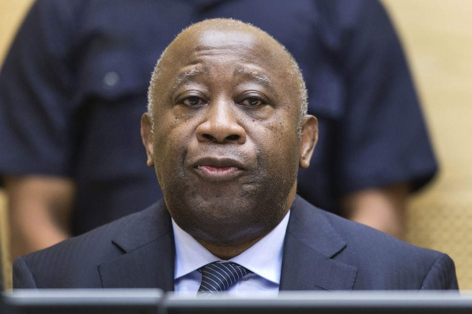 Laurent Gbagbo... (ARCHIVES AFP)