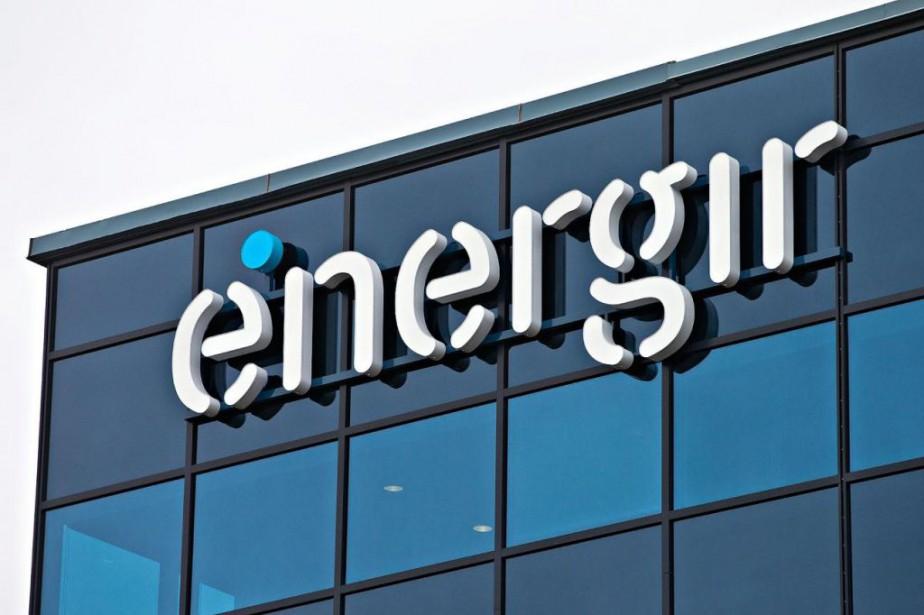 Énergir voudrait acheter plus de gaz naturel renouvelable,... (Photo Patrick Sanfaçon, archives La Presse)