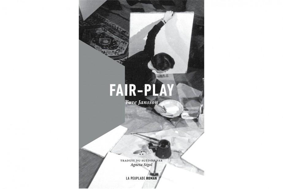 Fair-play, de Tove Jansson... (Image fournie par La peuplade)