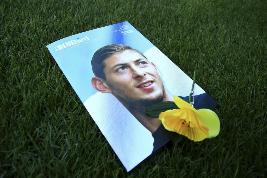 Les circonstances de la disparition d'Emiliano Sala, alors... (PHOTO AP)