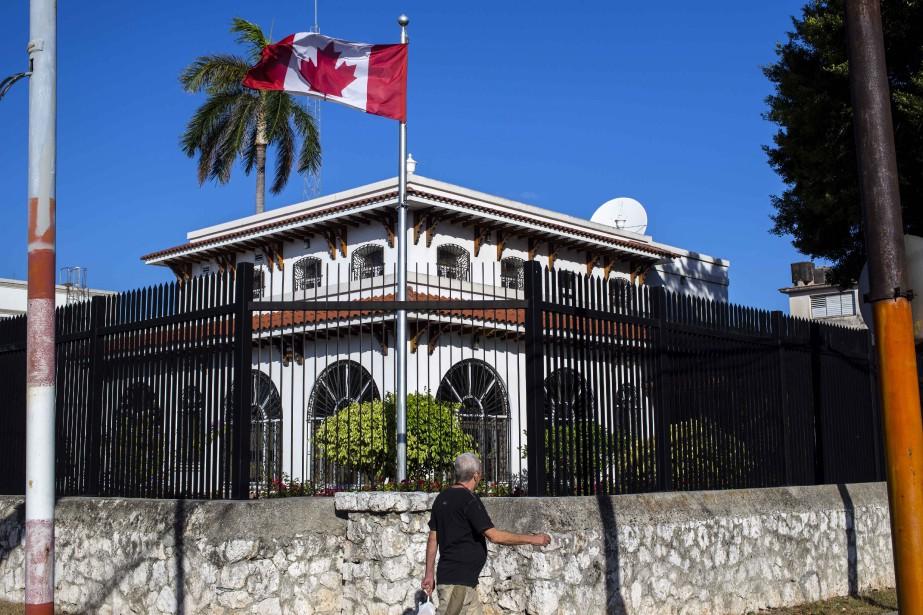 Selon Radio-Canada, qui a recueilli les témoignages de... (Photo Desmond Boylan, archives ASSOCIATED PRESS)