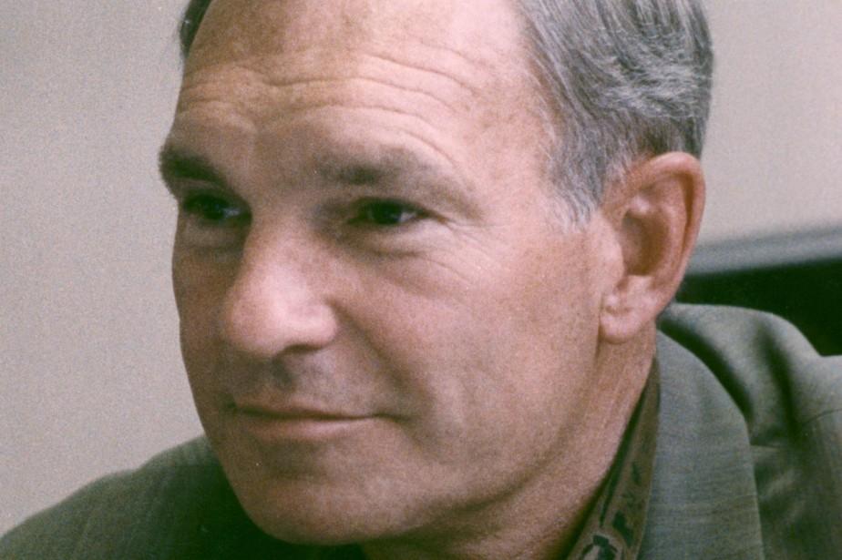 L'ancien directeur du recrutement du Canadien André Boudrias... (Photo Robert Nadon, archives La Presse)