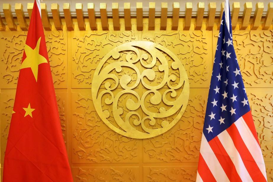 La semaine dernière, les deux parties, qui avaient... (Photo Jason Lee, archives Reuters)