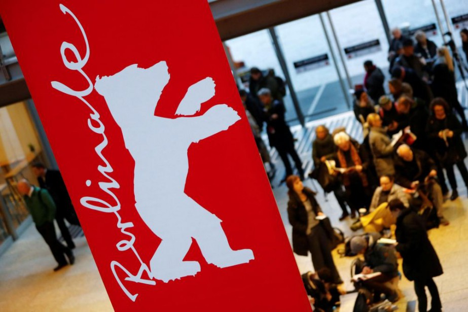 La 69e Berlinale est commencée et se poursuit... (Photo Fabrizio Bensch, Reuters)