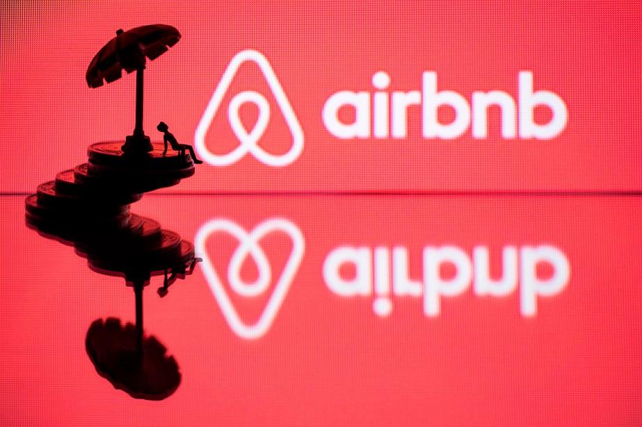 Nouveau bras de fer entre la mairie de Paris et Airbnb:... (Photo archives AFP)