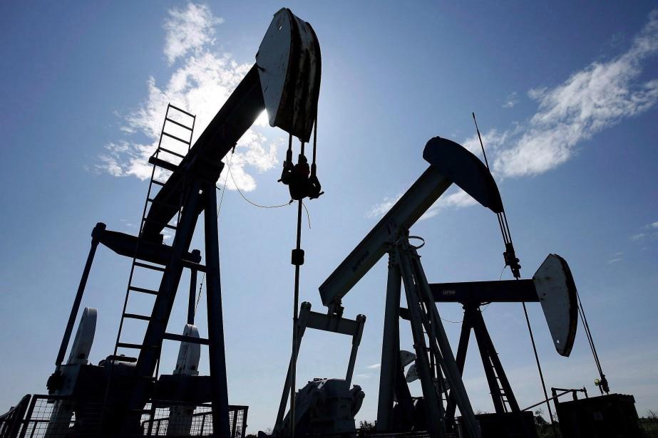 Des autochtones qui appuient l'industrie pétrolière et gazière... (ARCHIVES PC)