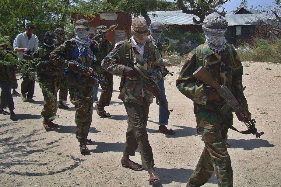 Mohamed Hersi a tenté de rejoindre le groupe... (ARCHIVES AFP)