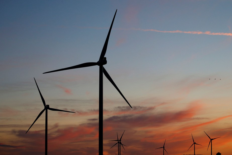 Par type d'usage, 30,7% de l'électricité consommée dans... (Photo PASCAL ROSSIGNOL, archives Reuters)