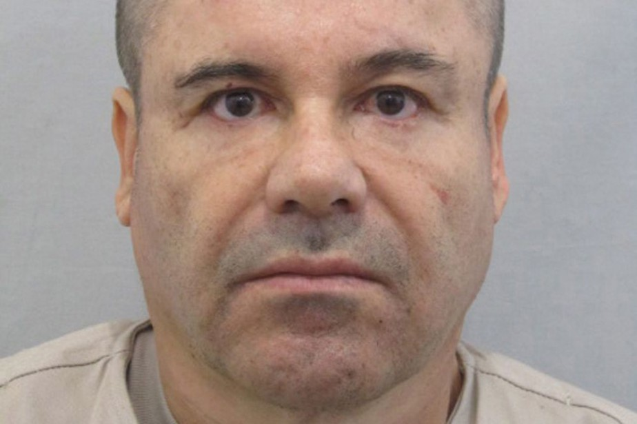 Joaquin « El Chapo » Guzman... (Photo archives REUTERS)