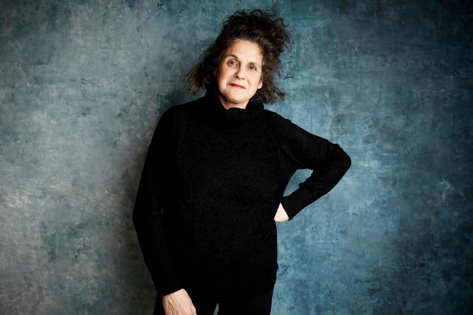 Jennifer Baichwal, réalisatrice canadienne de Anthropocene: The Human... (Photo Taylor Jewell, archives AP)