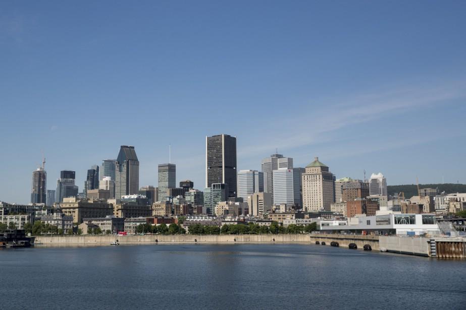 Le chercheur prévoit qu'à Montréal, le climat ressemblera... (Photo Marco Campanozzi, archives La Presse)