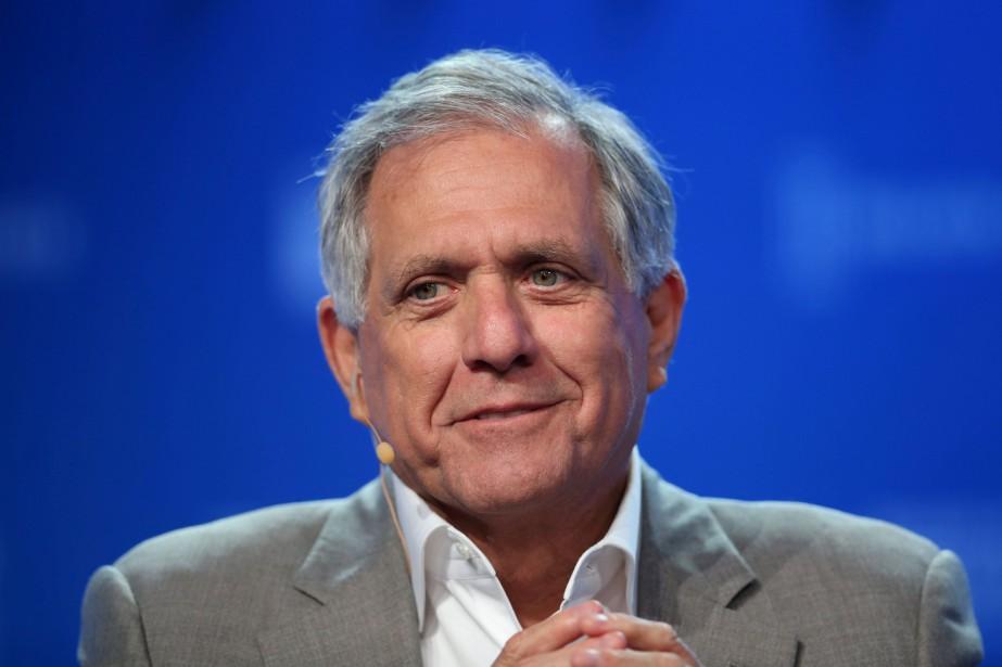 L'ancien dirigeant de CBS, LeslieMooves... (Photo LucyNicholson, REUTERS)