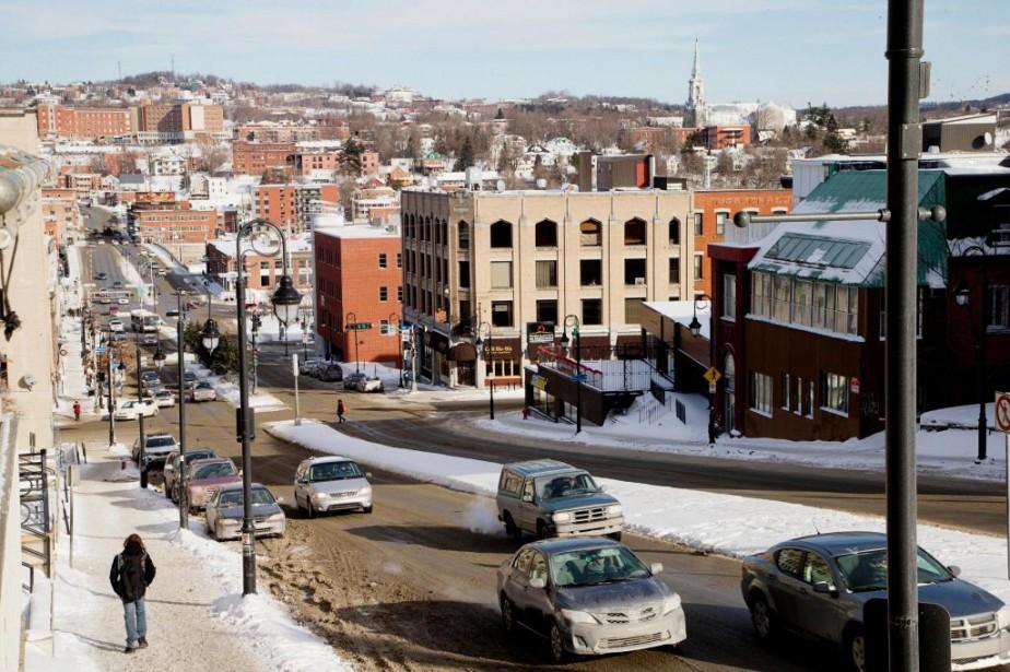 Selon Québec, il en coûtera 74 millionspour que... (photo alain roberge, archives la presse)