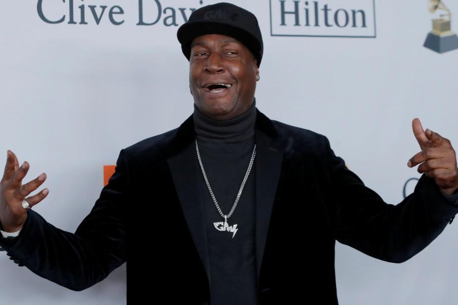 Le DJ Grandmaster Flash, l'un des pionniers du... (Photo Andrew Kelly, archives REUTERS)