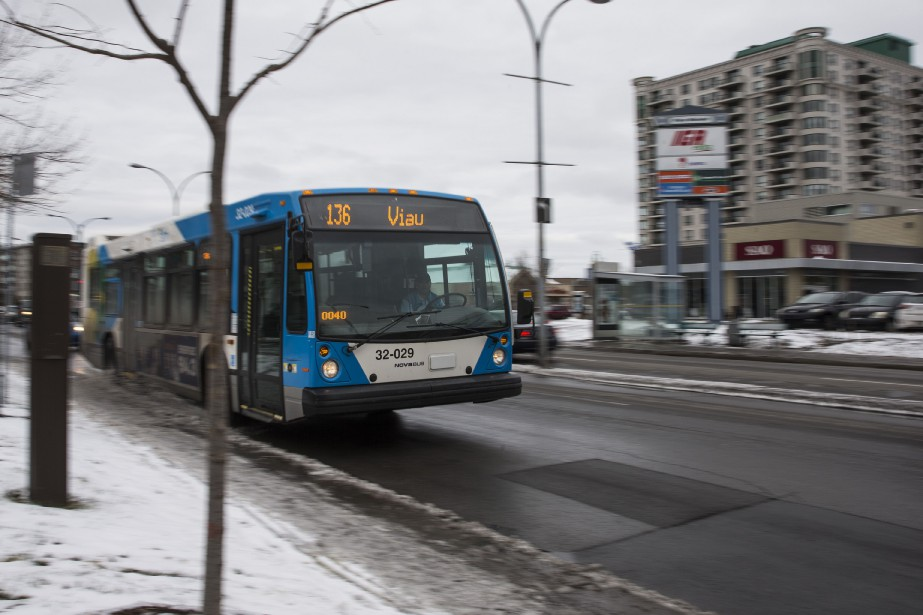 La STM demande au Tribunal d'ordonner au syndicat... (Photo HUGO-SÉBASTIEN AUBERT, archives La Presse)