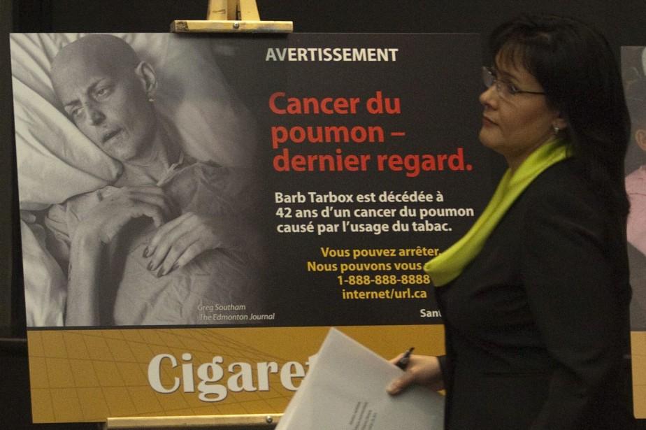 Les cigarettiers ont été chassés de la F1... (Photo Pawel Dwulit, Presse Canadienne)