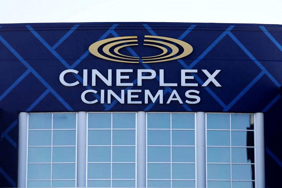L'achalandage dans les salles de cinéma de Cineplex... (Photo CHRIS WATTIE, REUTERS)