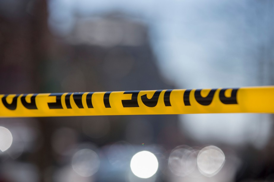 La police d'Ottawa dit avoir découvert dimanche des restes... (ARCHIVES AFP)