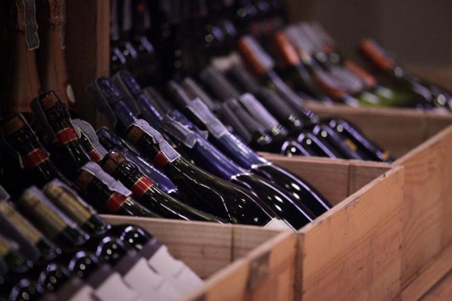 Neuf vignerons catalans viennent d'annoncer leur retrait de... (Photo Getty Images)