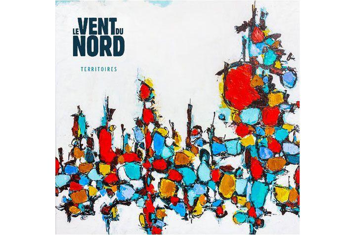 Territoires, Le Vent du Nord... (Image fournie par Borealis)