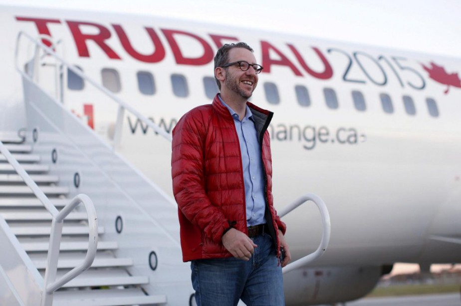 Gerald Butts a été l'un des principaux architectes... (PHOTO CHRIS WATTIE, ARCHIVES REUTERS)