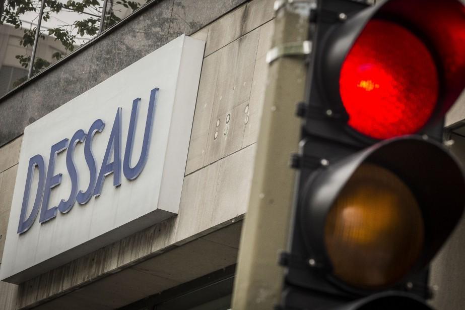 À l'instar d'autres firmes d'ingénierie, Dessau avait vu... (Photo Olivier Pontbriand, archives La Presse)