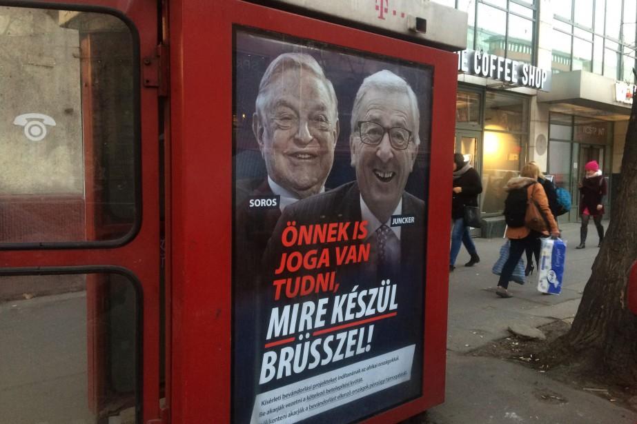 Le gouvernement hongrois a régulièrement eu recours à... (PHOTO AP)