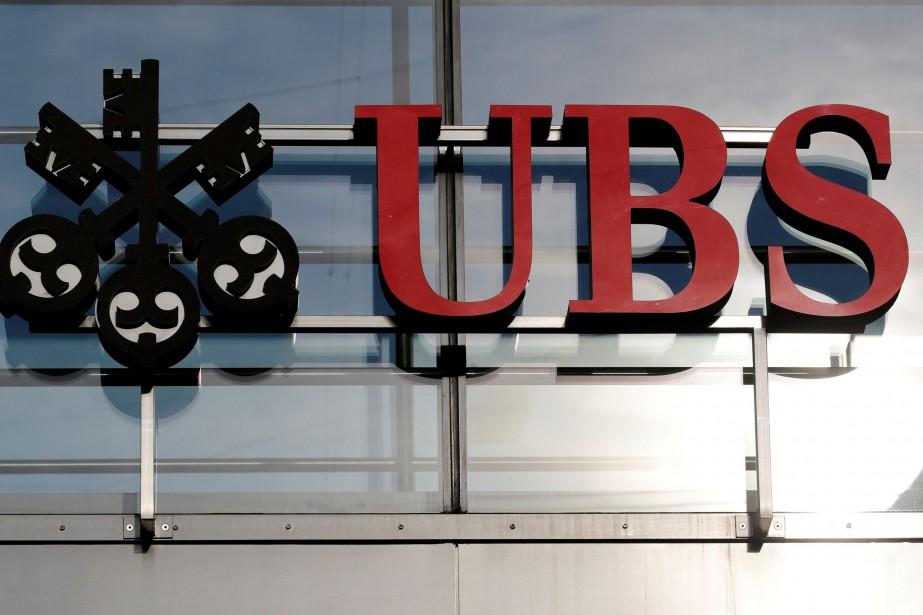 UBS compte parmi les plus grandes banques privées... (Photo Arnd Wiegmann, REUTERS)