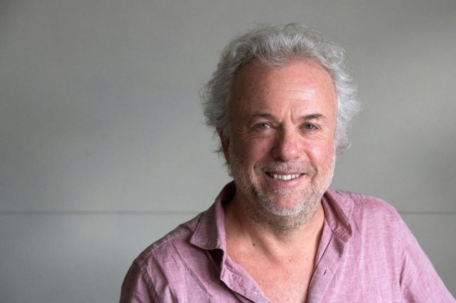 Frédéric Lenoir... (Photo Robert Skinner, La Presse)