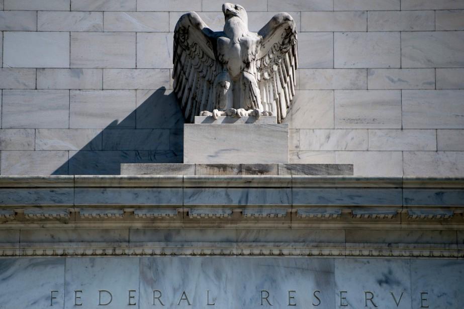 Les grands indices boursiers nord-américains ont progressé... (PHOTO AFP)