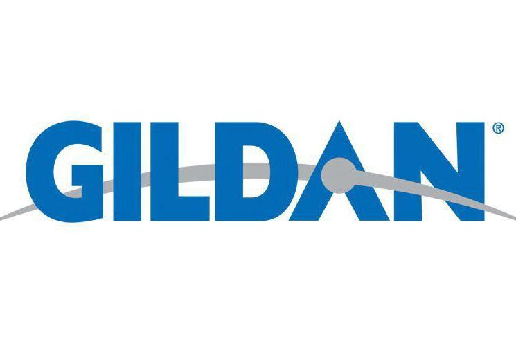 Le profit de Gildan a atteint 59,6millionsUS, soit... (Photo archives La Presse canadienne)
