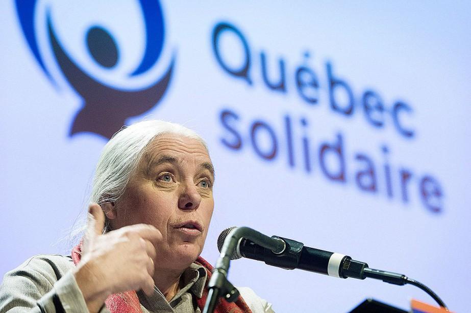 «Dans chacun des 18000dossiers touchant 50000personnes qui attendent... (Photo Graham Hughes, archives La Presse canadienne)