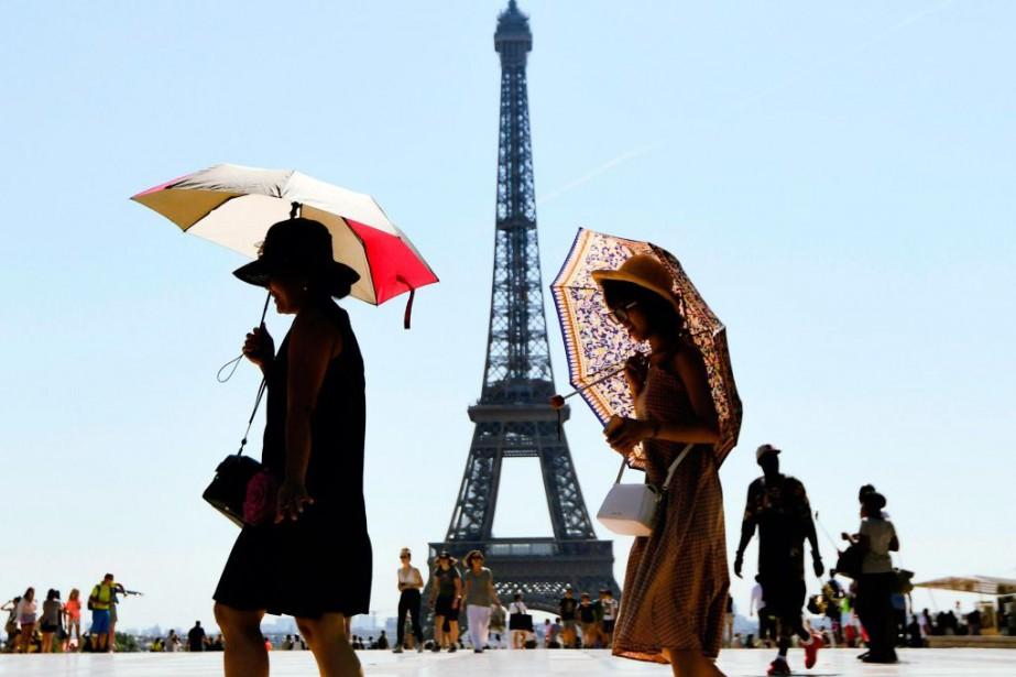 Le transporteur Level offre des vols à rabais... (Photo Alain Jocard, archives Agence France-Presse)