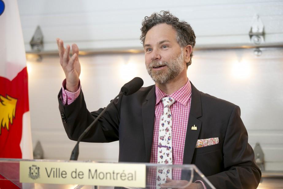 «Les citoyens n'auront plus à se déplacer à... (Photo David Boily, archives La Presse)