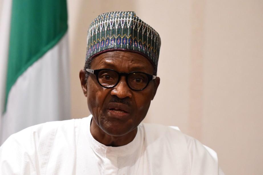Muhammadu Buhari.... (PHOTO PIUS UTOMI EKPEI, ARCHIVES AFP)