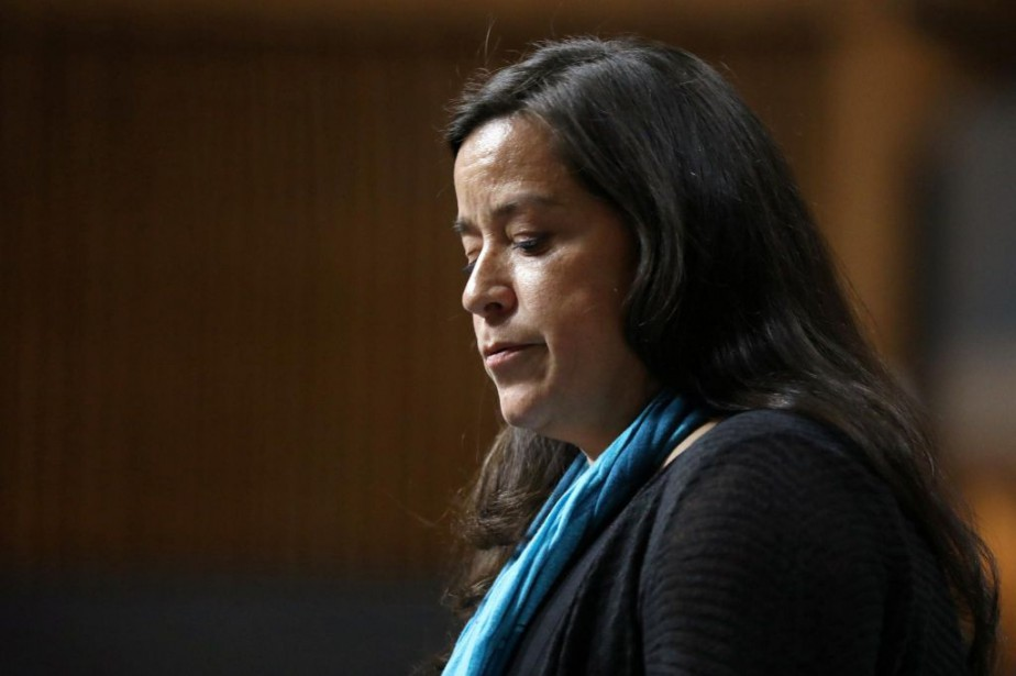 L'ancienne ministre de la Justice Jody Wilson-Raybould sera... (PHOTO CHRIS WATTIE, ARCHIVES REUTERS)