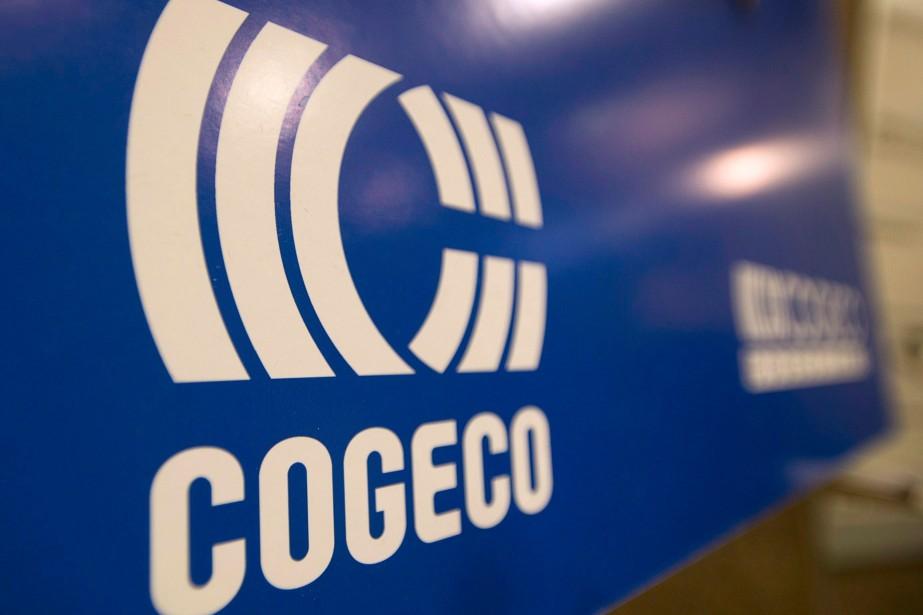 Les actions de Cogeco ont progressé d'environ 7%,... (PHOTO GRAHAM HUGHES, THE CANADIAN PRESS)
